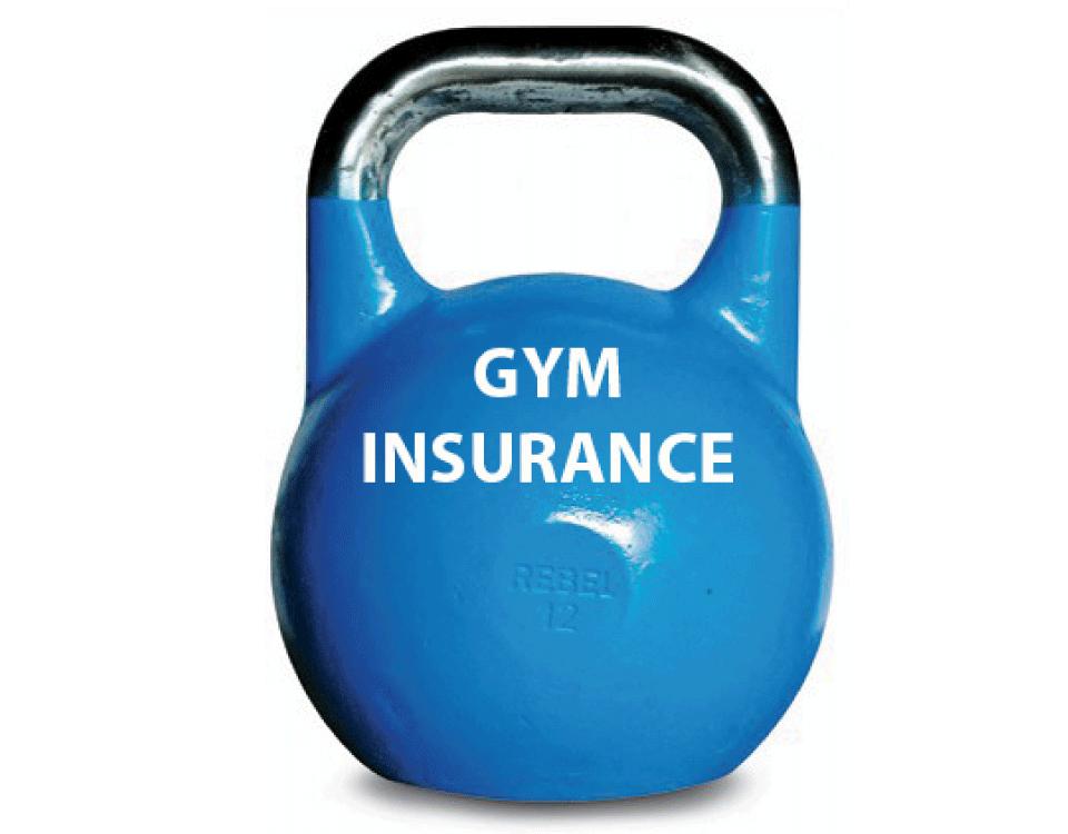 Gym-Insurance