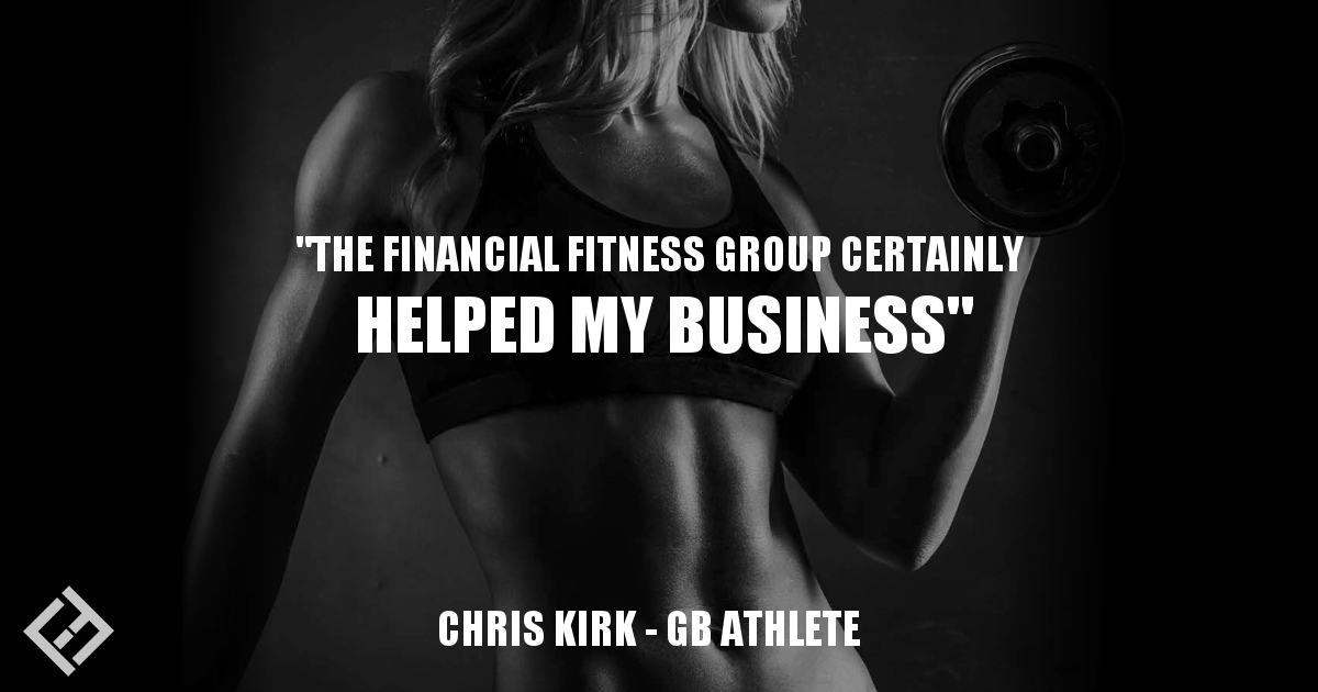 The Financial Fitness Group Testimonial