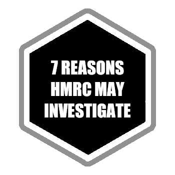 7 reasons HMRC may investigate