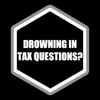 Tax questions?