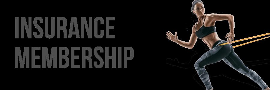 Public Liability Insurance Membership