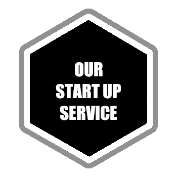 Our start up service from The Financial Fitness Group