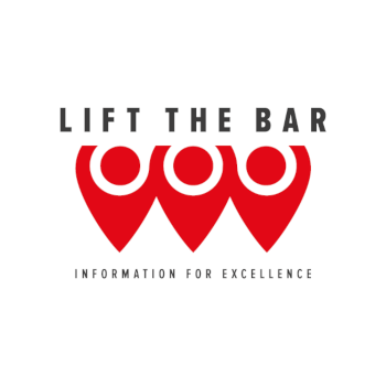 Lift The Bar Logo